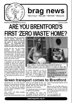 BRAG Newsletter Summer 2006