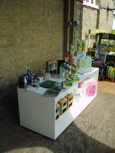 Eco Shop Samples