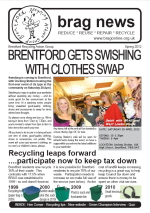 BRAG Newsletter Spring 2012