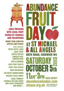 Abundance Fruit Fair