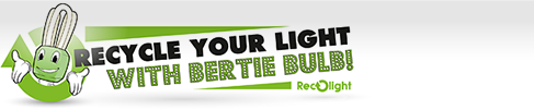 Recycle Your light