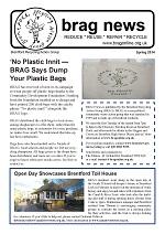 BRAG Newsletter Spring 2014